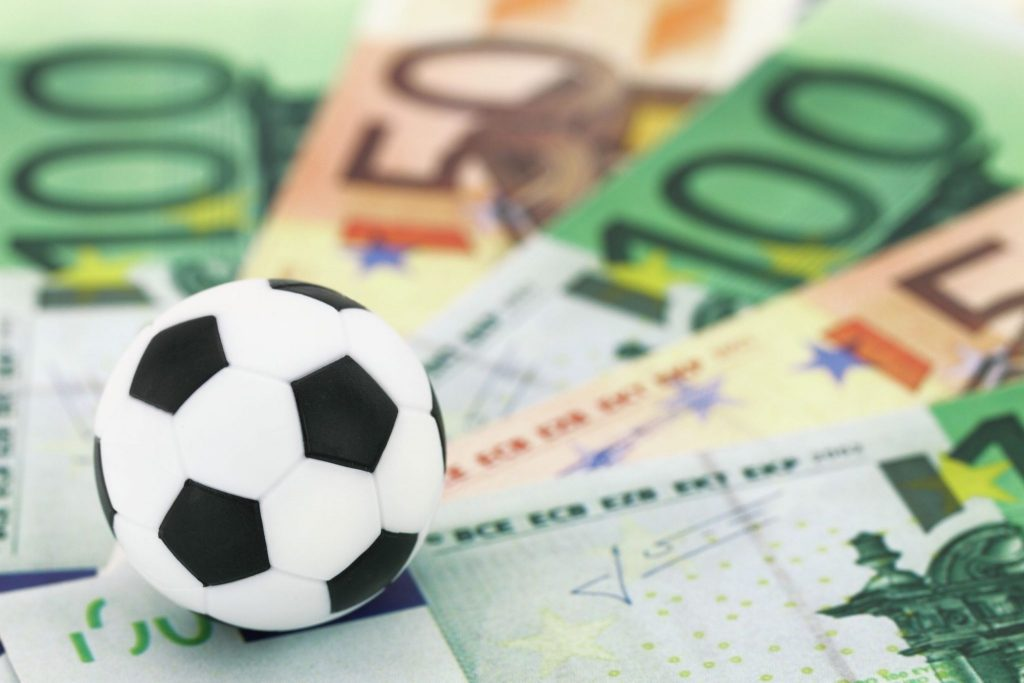 Top 5 bets that have stunned the world