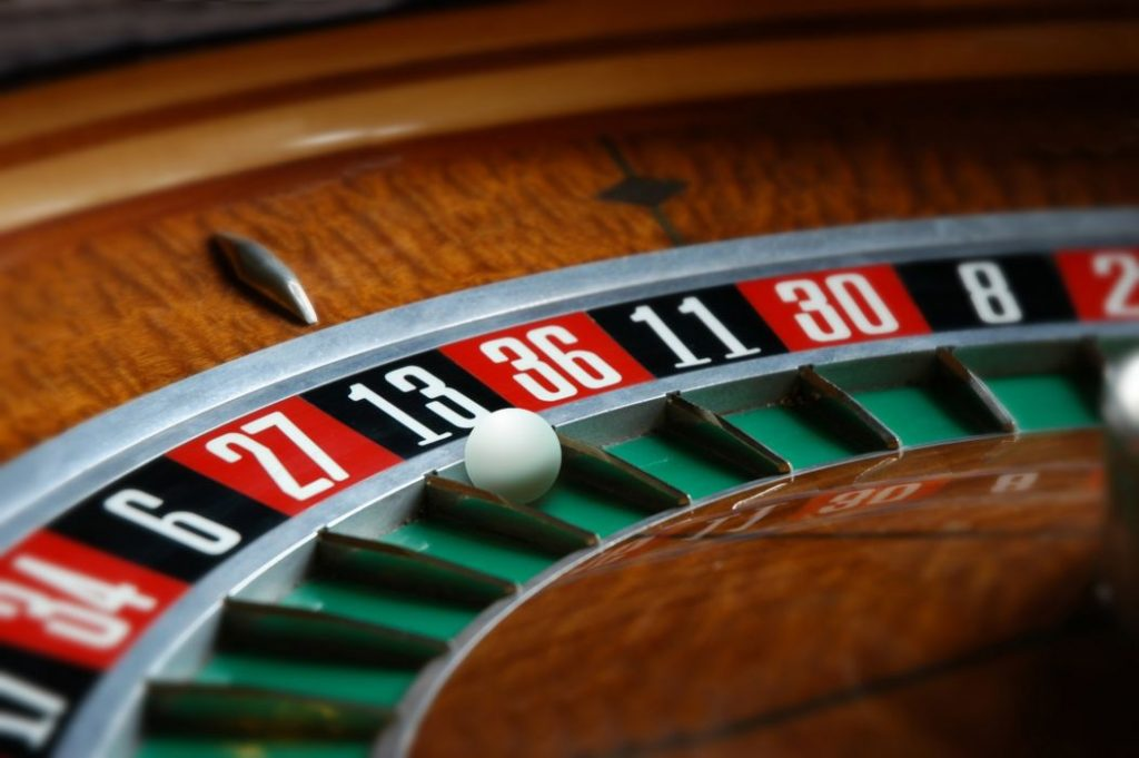 Tips for winning roulette