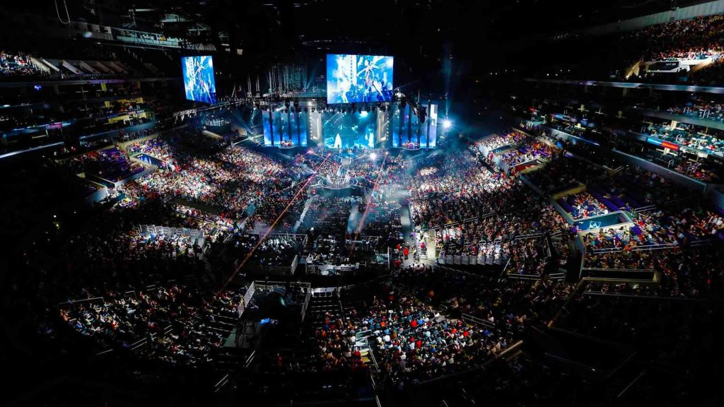 Why Does Esports Attract So Much Investment?