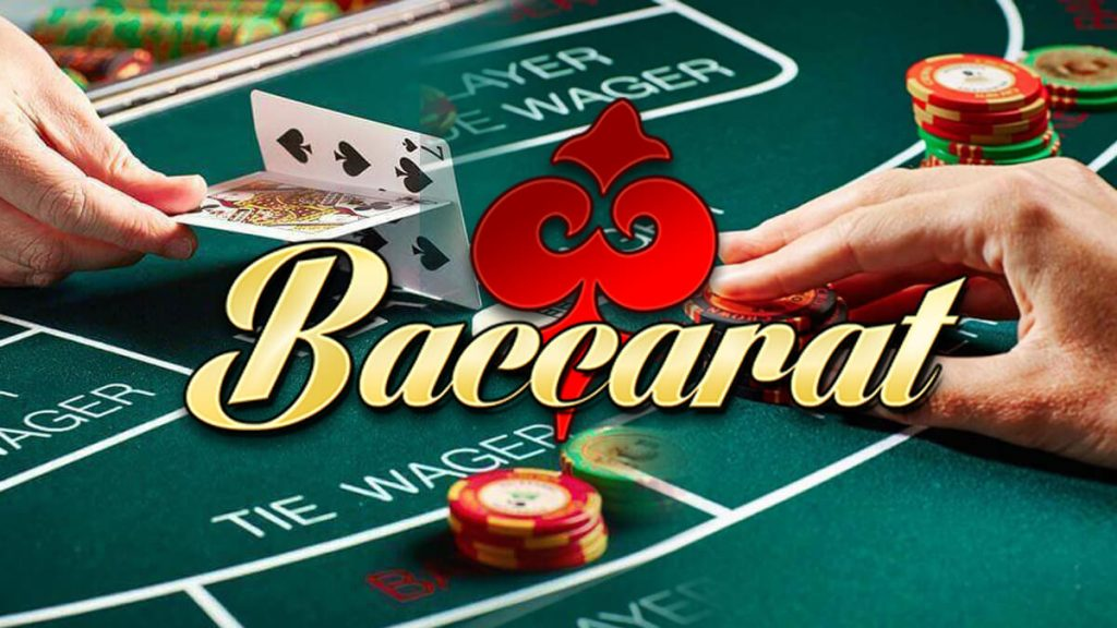 Spice up your sessions with baccarat variants: the games on the program